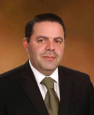صورة د. أحمد أبو غنيمة