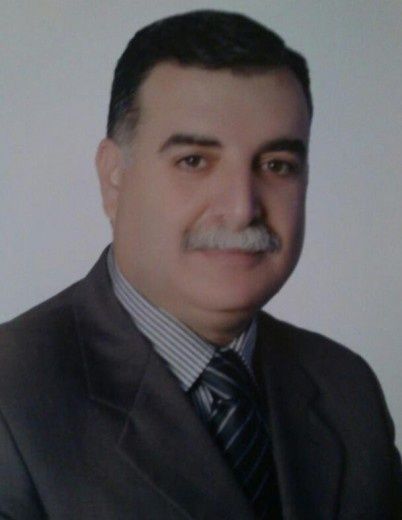 صورة رائد عبدالرحمن حجازي