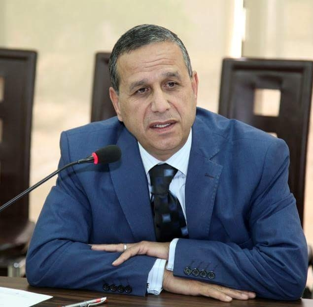 حسين محادين