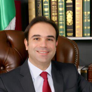صورة د. رعد التل