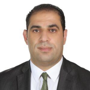 صورة د. علي احمد الرحامنه