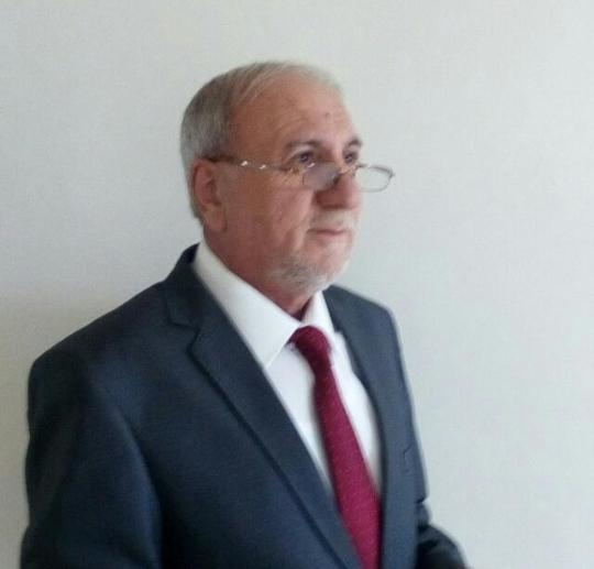 صورة رشيد عبّاس